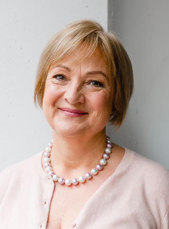 Patricia Winchester