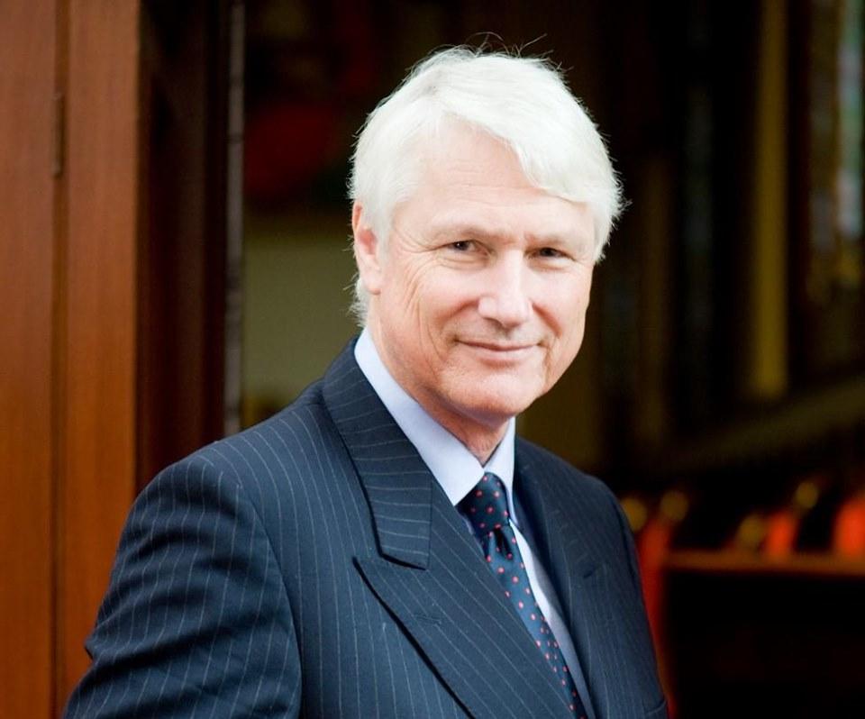 Sir Michael Birt, QC